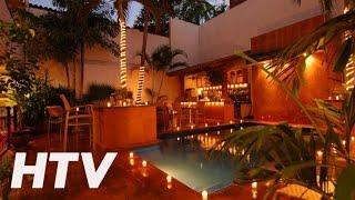 Hotel Mercurio en Puerto Vallarta