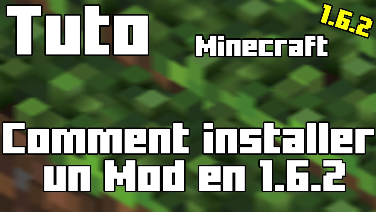Comment installer un Mod avec et sans Minecraft forge