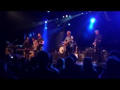Mike & The Mechanics - (Looking Back) Over My Shoulder - Live in Frankfurt 2016