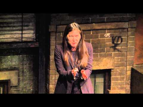 The audience experience: Diane Paulus at TEDxBroadway