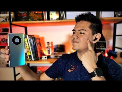 HUAWEI MATE 40 PRO ¡Ya lo tenemos! | Unboxing en Español