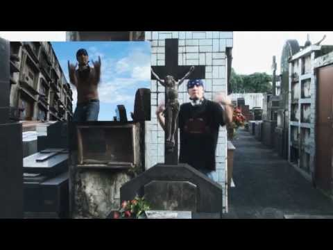 Smorf & Rhyme Prophet - Diss O Executado (Dead Poets) [Official Music Video HD]