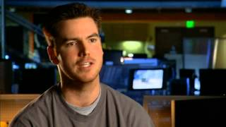 Halo 3 - Anatomy Of A Game - Making Halo 3: Test