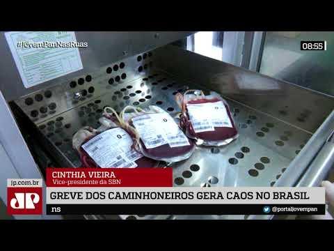Falta De Material Afeta Diálise De Pacientes Renais   Jornal Da Manhã