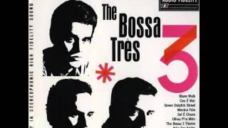 Bossa Três - Influência do Jazz (1963)