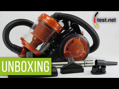 syntrox-germany-|-vc-2800w-kronos-staubsauger-(unboxing)-|-test.net