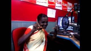 CLUB FM STAR JAM MOLLY KANNAMALY & RJ SHAAN