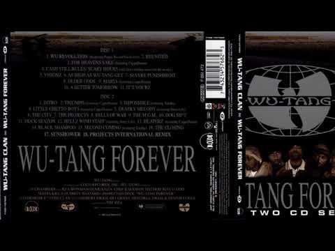 Wu-Tang Clan - Maria feat. CappaDonna mp3