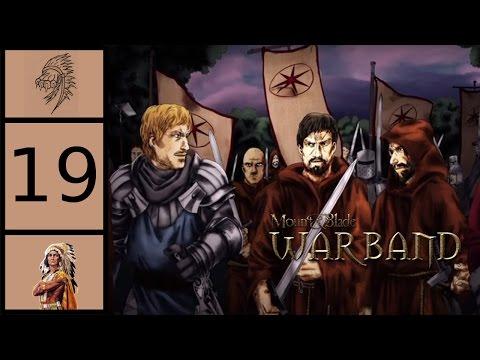 M&B Warband - ACOK 3.0 - Ep. #19 - Experienced Companions