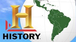 Documentário History Channel - As paralelas se cruzam - Ep 1