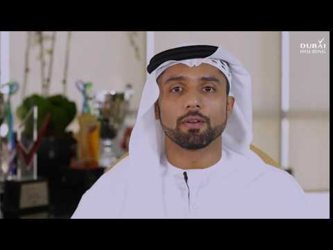 Dubai Future Accelerators: Interview with Yousuf Al Mulla, Dubai Holding's Chief Strategy Officer