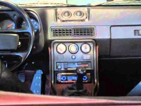 porsche 924s audio system upgrade youtube rh youtube com porsche 924 stereo wiring Porsche 968