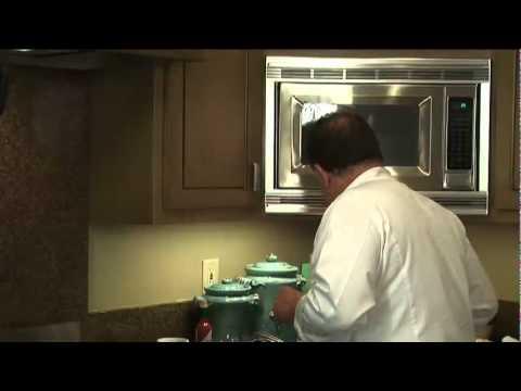 How To Make Louisiana Shrimp Corn Bisque
