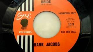 Hank jacobs - Heide