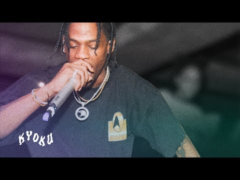 What Travis Scott Means To Producers | KYOKU INSIGHT