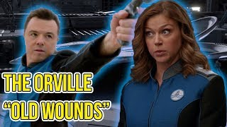 Download Video The Orville - Old Wounds (Pilot) (Recap + Review) MP3 3GP MP4