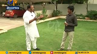 Settlers to Vote in Favour of TRS in Huge Numbers | Malkajagiri MP Mallareddy Interview