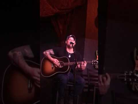 Driver Williams - Get To Me {12/14/16} Whiskey Rhythm Saloon
