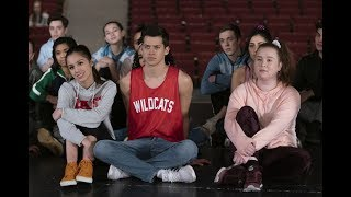 """High School Musical: The Musical: The Series Season 1 Episode 1 """"The Auditions""""   AfterBuzz TV"""