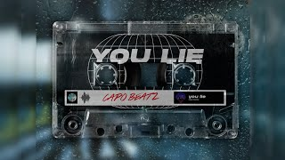 CAPO BEATZ - You Lie (Lyric Video)