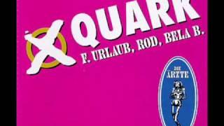 die ärzte - quark-revolution 94'