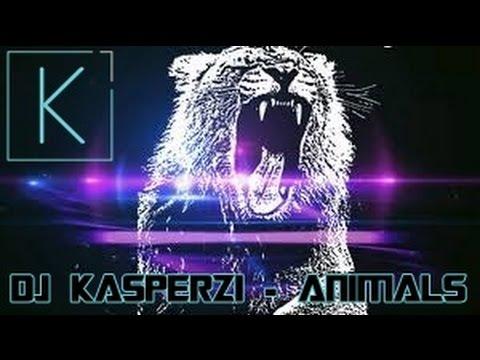Martin Garrix - Animals [ DJ Kasperzi Remix 2014 ]