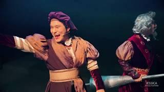 [Cover & M/V] 뮤지컬 배우를 꿈꾸는 연습생의…
