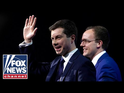 Town Hall with Pete Buttigieg | Part 3