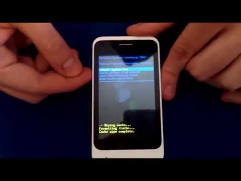 zte obsidian factory reset think about