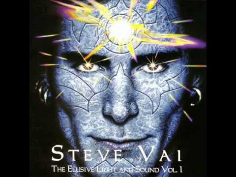 Meet the Reaper - Steve Vai (Album - The Elusive Light and Sound, Vol. 1)