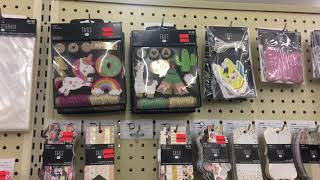 Hobby Lobby CLEARANCE is HERE! 2019 Shop with me!!!