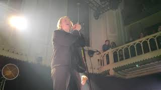 Lewis Capaldi - Someone You Loved // Live at Paradiso Amsterdam 3rd of December 2018 Video