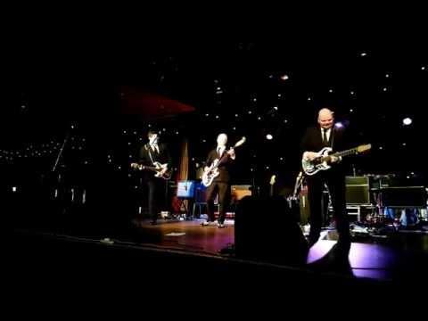 Tasty -  Istanbul live at Shadows Celebration, Lakeside (UK), 26.09.2015