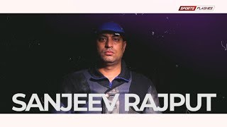 Sanjeev Rajput- the lord of shooting ranges | SportsFlashes