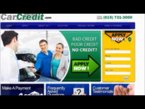 bad credit car loans nashville tn freeland chevy buy here pay here lot financing program youtube. Black Bedroom Furniture Sets. Home Design Ideas