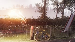 Spaziergang ans Ende der Welt - Was ist... Everybody's Gone to the Rapture? (Gameplay)
