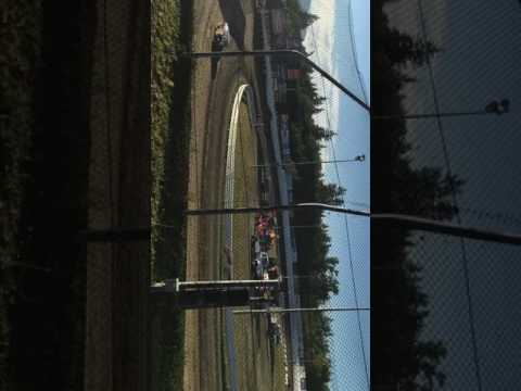 Skagit speedway mid season championship