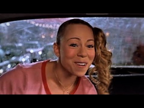 Mariah Carey Glitter En Español El Brillo De Una Estrella 2001 Full Pelicula Youtube