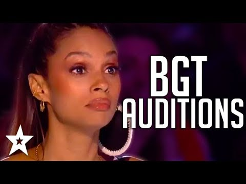 Britain's Got Talent 2019 Auditions! | WEEK 2 | Got Talent Global