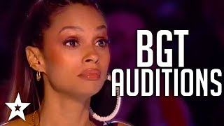Britain's Got Talent 2019 Auditions! | WEEK 2 | Got Talent Global