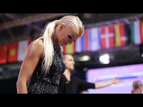 Anton Aldaev - Natalia Polukhina, RUS | ROC 2017 - WDSF GS LAT - R2 S