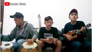 Download lagu RA JODO VIA VALLEN Cover Erlangga GusfianRezon NagataBareto Riots MP3