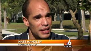 Become a Guardian Ad Litem - as seen on NBC 6 South Florida