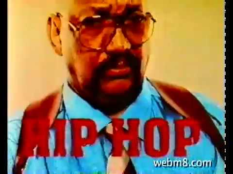 The hip hop years - Part 03