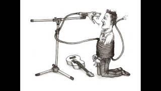 מול המיקרופון | певец у микрофона