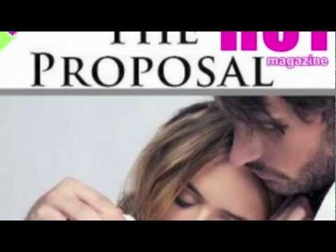 The Proposal by Katie Ashley Blog Tour January 11-18, 2013