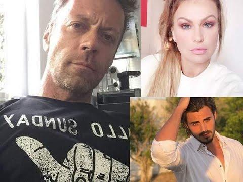 Rocco Siffredi dalla parte di Francesco Monte: l'attacco a Eva Henger