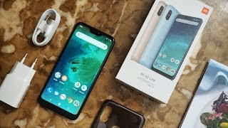 Xiaomi Mi A2 Lite Smartphone | Unboxing & Overview