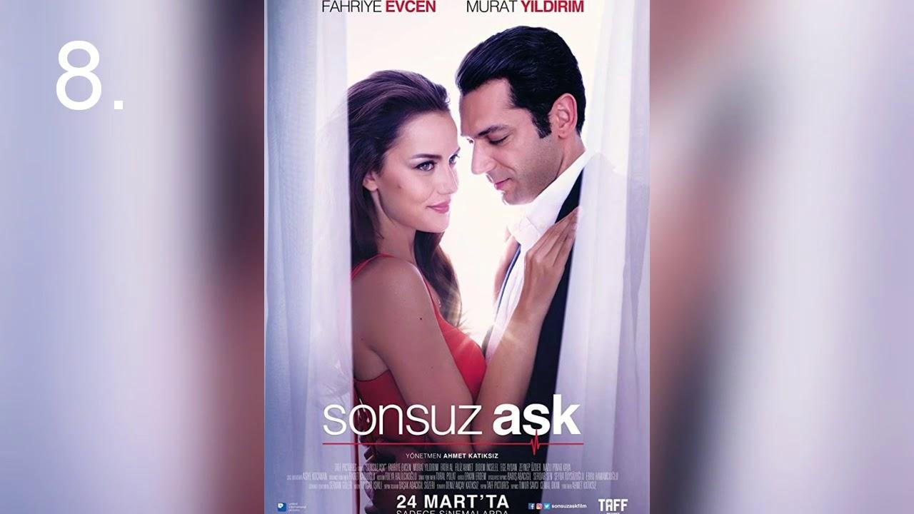 ტოპ 10 თურქული ფილმი რომელსაც უნდა უყუროთ