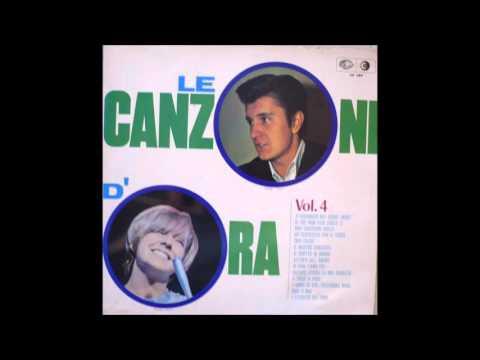 LE CANZONI D`ORA vol.4